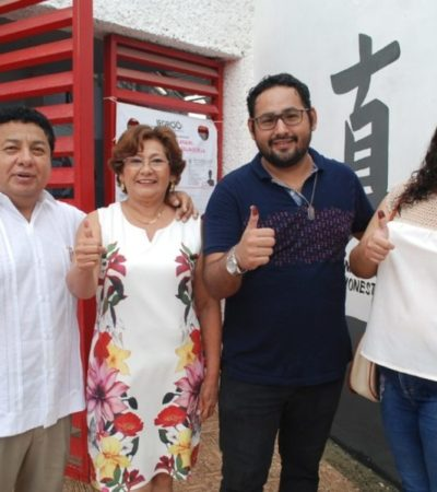 Tras derrota electoral, el priísta Miguel Cabrera agradece a quienes lo acompañaron en su campaña