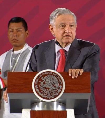 Preocupa a sector empresarial de la zona sur que Andrés Manuel López Obrados no los contemple en su visita a QR; demandan que cumpla las promesas de campaña con Chetumal