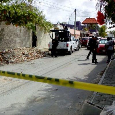 Detienen a dos personas e incautan drogas tras cateo en la Región 92 de Cancún
