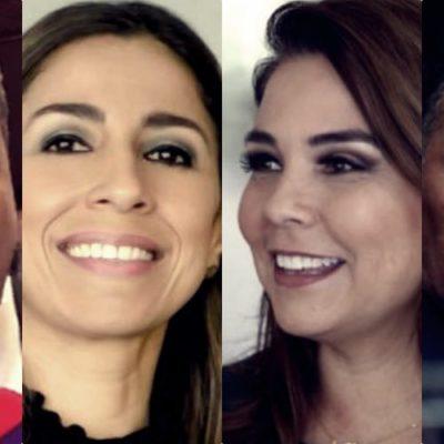 Rompeolas: La coordinación de los diputados de Morena, ¿otra batalla de los aspirantes morenistas a la gubernatura?