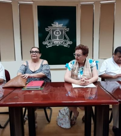 """Anuncian el XI Congreso Internacional de Mayistas """"Tradiciones y Reelaboraciones"""" en Chetumal"""