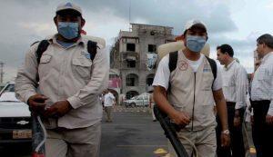 AUMENTAN CASOS DE DENGUE ANTE PASIVIDAD DEL GOBIERNO FEDERAL: Mueren 42 personas en el año y autoridades aún no compran insecticidas; QR, entre los estados más afectados