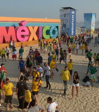 Aprueba Senado en lo general la desaparición del Consejo de Promoción Turística de México