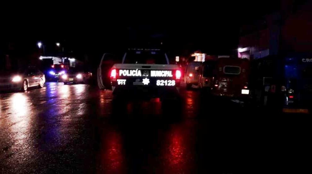 'Levantan' después de la medianoche a presunto narcomenudista de Puerto Aventuras y aparece ejecutado por la mañana