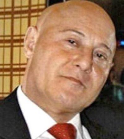 Ratifican la orden de detención del ex espía Raúl Martins por trata de personas y lavado de dinero