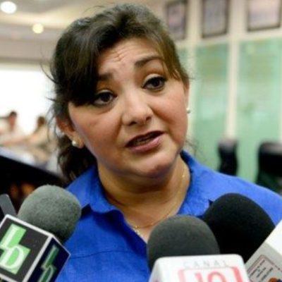 Eugenia Solís afirma que el PAN impugnará resultado de la elección en el Distrito 8