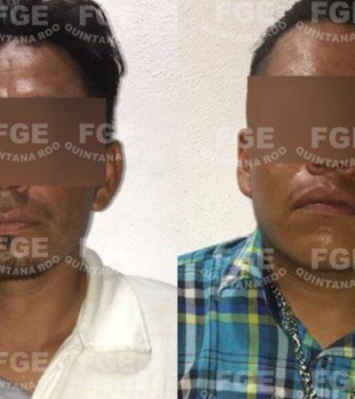 SEGUIMIENTO | La Fiscalía abre carpeta de investigación contra los presuntos responsables del ataque a balazos a un taxi en la SM 201