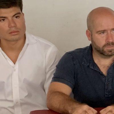 Rompeolas: Le pelea Gustavo Miranda a Pepe de la Peña coordinación de los diputados 'verdes'