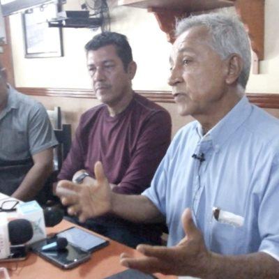 Madereros de QR esperan que Carlos Joaquín cumpla con la creación de una dependencia rectora del sector forestal