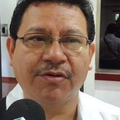 La  'ley de alcoholes' ha sido demasiado parchada debido a que la Sefiplan no escucha la propuesta de todos los sectores, asegura Joaquín Noh Mayo