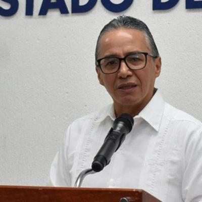 Rompeolas: 'Brinca' nombre de Fiscal de Quintana Roo en el caso de Agro Nitrogenados