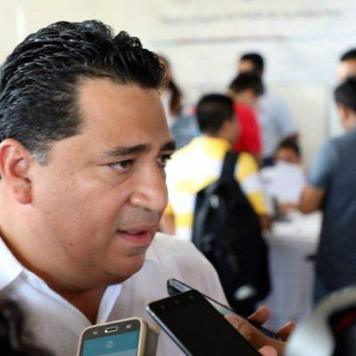 Gran error que AMLO haya minimizado el tema del sargazo: Martínez Arcila