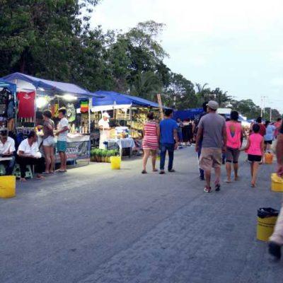 EL MILLONARIO NEGOCIO DE LOS TIANGUIS: La expansión del comercio informal deja hasta 6 mdp mensuales en Cancún tan sólo en el pago de cuotas