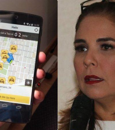 En medio de la confusión por reinicio de operaciones de Uber, alcaldesa dice que garantizarán que no haya incidentes