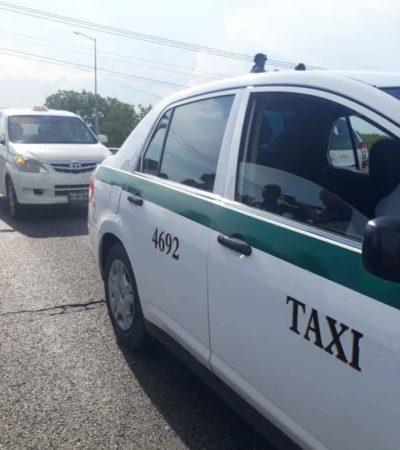 Rompeolas: Uber, taxistas y derrotas electorales