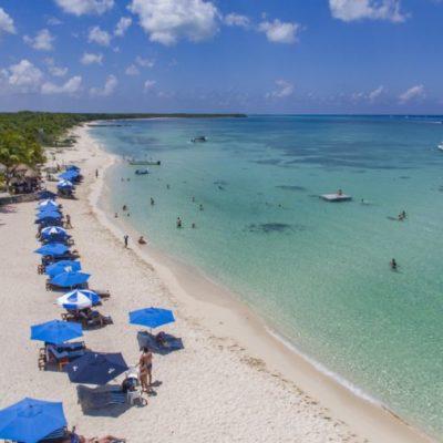 Va Cozumel por 5 por ciento de crecimiento turístico este Verano 2019