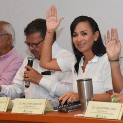 Cabildo de Puerto Morelos aprueba reglamento que establece acciones obligatorias para evitar daños y preservar los recursos naturales