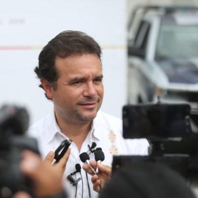 COZUMEL SE APRIETA EL CINTURÓN: Pedro Joaquín anuncia reducción salarial para funcionarios de primer nivel y una disminución de la planilla laboral del municipio