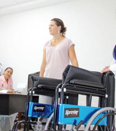Gobierno de Cozumel genera oportunidades de desarrollo y fomenta la inclusión entre la ciudadanía