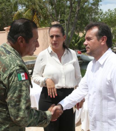 Disminuyen 21% los delitos de alto impacto en Cozumel que se mantiene como el municipio más seguro de QR