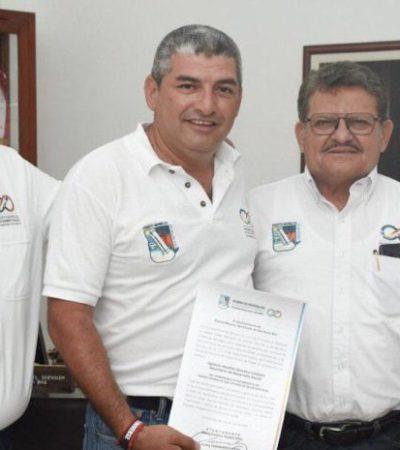 Gobierno de Puerto Morelos realiza cambios importantes en el gabinete