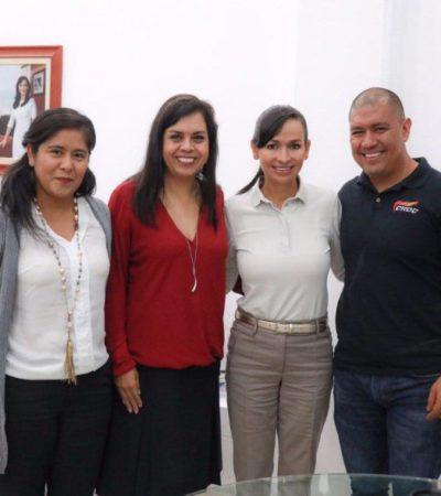 Gobierno de Puerto Morelos refrenda su compromiso en materia de prevención de la violencia, delincuencia y desorden