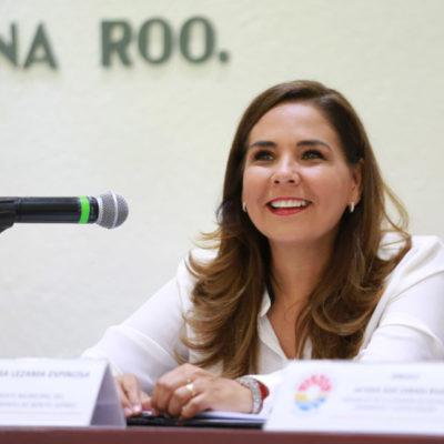 """Rompeolas: Desde BC a Cancún, """"más de lo mismo"""" con los gobiernos 'morenistas'"""