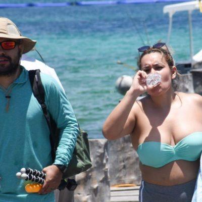 Gobierno de Puerto Morelos emite recomendaciones para evitar golpes de calor, deshidratación, insolación o infecciones durante canícula