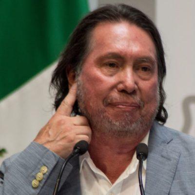 SE ADELANTÓ ARMANDO RAMÍREZ: A los 67 años muere el periodista, escritor y cronista que contó las glorias de Tepito y la CDMX