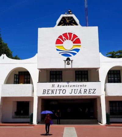 Presentan seis bancos propuestas para el 'refinanciamiento' de la deuda del municipio de Benito Juárez