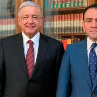 NOMBRA AMLO SUSTITUTO EN HACIENDA: Tras abrupta renuncia de Carlos Urzúa, designa presidente a Arturo Herrera como nuevo titular de la SHCP