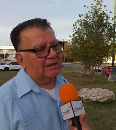 """""""No se requiere de más elementos sino de inteligencia para atacar a la delincuencia organizada"""", asegura Arturo Abreu"""