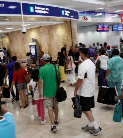 Impulsa Cancún crecimiento del tráfico aéreo; reporta Asur Ebitda 16% mayor en segundo trimestre de 2019
