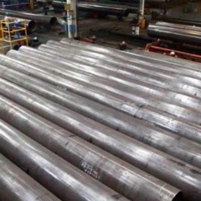 TRUMP A LA CARGA: Impone sanciones al acero mexicano por supuesto 'dumping'