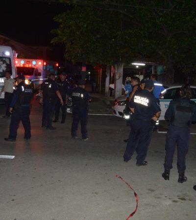 EJECUTAN A TRES TAXISTAS EN PLAYA: Choferes fueron acribillados durante la madrugada afuera del bar Tapanko