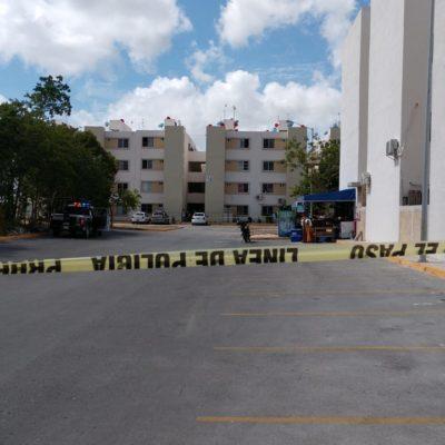 Muere hombre acuchillado en la Región 255 de Cancún