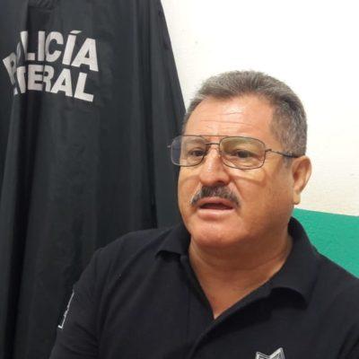 Por 'Mando Único', destituyen a director de Tránsito de José María Morelos
