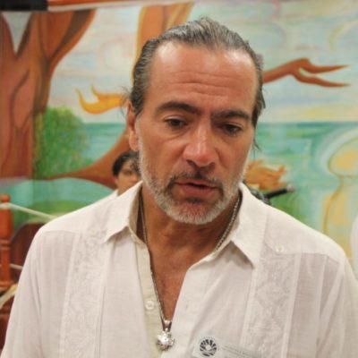 Confirman que Semarnat aprobó la construcción del megaproyecto Grand Island en el bulevar Kukulcán