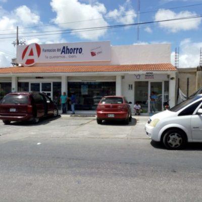 Sujetos armados interceptan a ciudadano cuando acudía a depositar y lo despojan de 250 mil pesos en Cancún