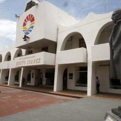 Realizaron 275 pruebas antidoping a funcionarios de Benito Juárez