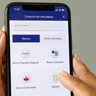 Usuarios de BBVA Bancomer reportan fallas de la app a nivel nacional