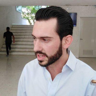 En agosto pondrán la primera piedra de complejo hotelero con inversión de 8 mdd en Bacalar, anuncia Bernardo Cueto