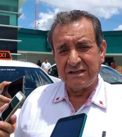 Taxistas de todo el país buscan mejorar el servicio para recuperar la confianza de usuarios y evitar ser desplazados, dice Bersain Miranda