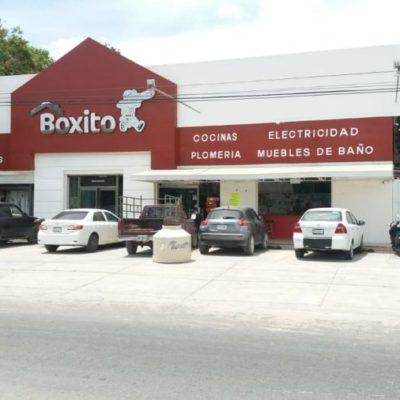 Sujetos armados asaltan a empleados de Boxito y se llevan 11 mil pesos en Tulum