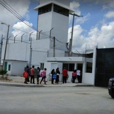 En la cárcel de Cancún es donde se coordina a la delincuencia, las ejecuciones, secuestros y asaltos del estado, afirma experto en seguridad