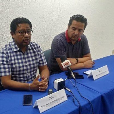 El Comité Estatal Anticorrupción y empresarios piden transparencia durante la elección de Rector de la Uqroo