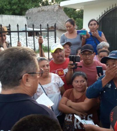 Liberan personal retenido en CFE, pero morelenses 'clausuran' instalaciones