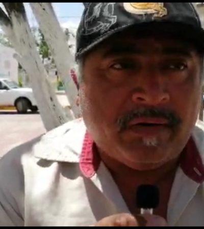 Acusan a CFE de incumplir minuta en Morelos