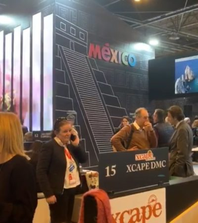 Publican la extinción del Consejo de Promoción Turística de México en el Diario Oficial de la Federación