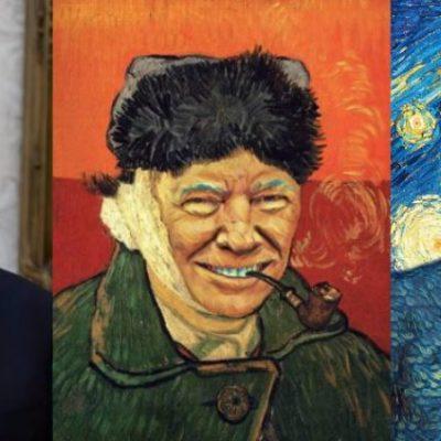 Convierte tu 'selfie' en imitación de algún famoso retrato